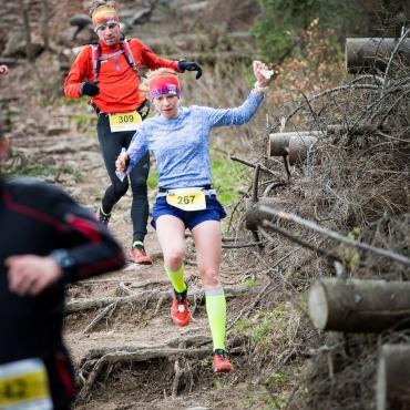 Chyża Durbaszka, czyli jak wystartować w zawodach górskich bez biegania w górach i stanąć na podium