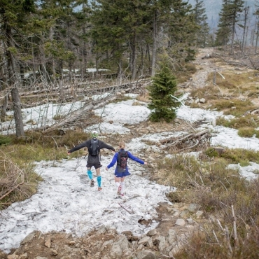 Zimowe starty w górach – jak się przygotować